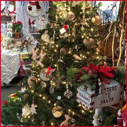 Christmas Store!